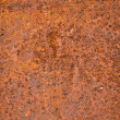 Rough metal background texture — Stock Photo