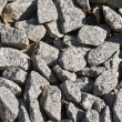 Rough stone background texture — Stock Photo