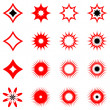 Royalty-Free Stock Vector Image: Design elements set.