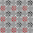 Royalty-Free Stock Immagine Vettoriale: Seamless decorative pattern.