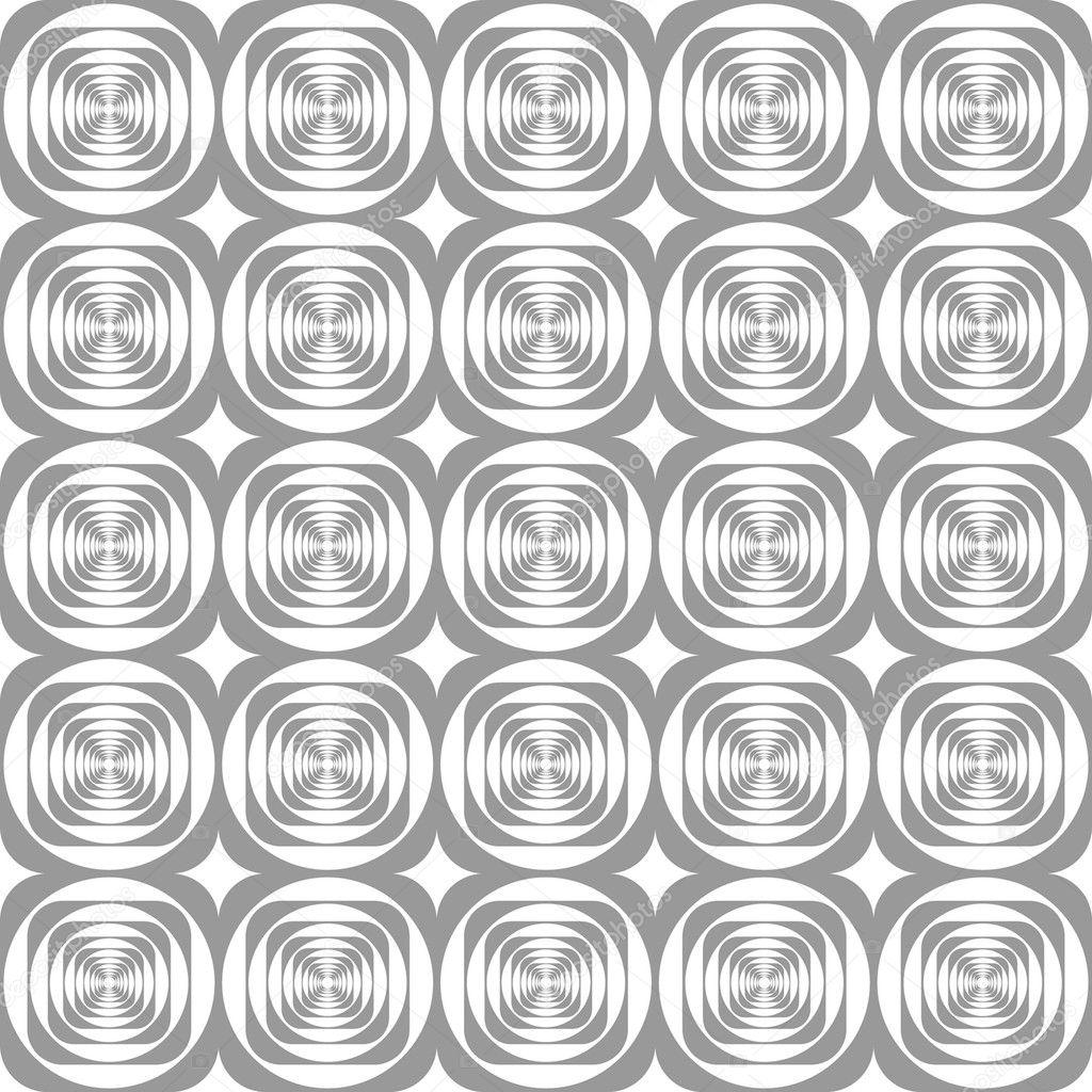 Seamless Modern Vector Seamless Modern Geometric