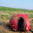 Helmet — Stock Photo #1336681