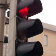 Traffic Light — Stock Photo #1336705
