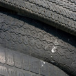Royalty-Free Stock Photo: Tyre