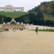 Schonbrunn - Stock Photo