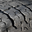 Tyre - Stock Photo