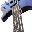 Royalty-Free Stock Photo: Bass