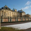 Drottningholm - Stock Photo