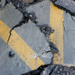 Asphalt — Stock Photo #1363672