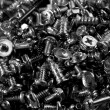 Screws — Stock Photo #2324105