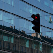Traffic light — Stockfoto