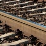 Railway — Stock Photo #2325287