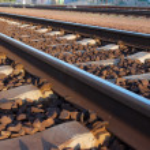 Railway — Stock Photo #2325316
