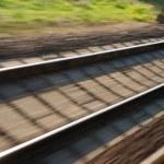 Railway — Stock Photo #2325323