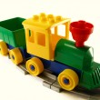 Toy train — Stock Photo #1340851