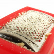 Royalty-Free Stock Photo: Parmesan grater