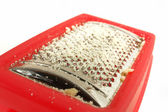 Parmesan grater — Stock Photo