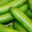 Cucumbers — Stock Photo #1337516