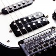 Electric Guitar — Stock Photo #1345612
