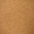 Burlap background texture - Foto Stock