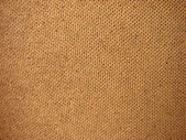Burlap background texture — Stock Photo