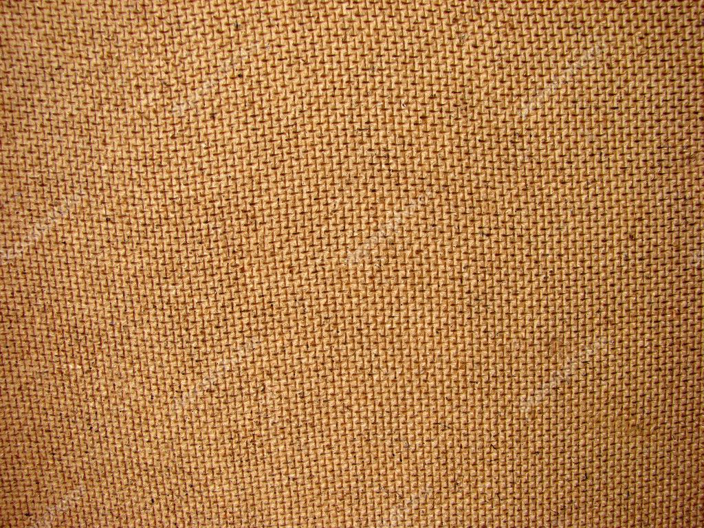 Burlap background texture                              — Stock Photo #1447303