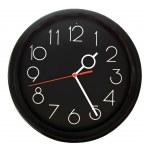 Black watch — Stock Photo