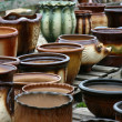 Ceramic ware — Stock Photo