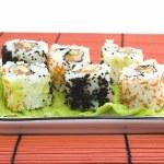 Sushi — Stock Photo #1392456