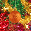 Christmas balls — Stock Photo #1396102