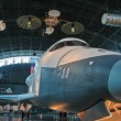 Air & Space Museum — Stock Photo