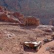 Stock Photo: Petra