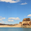 Lake Powell - Stock Photo