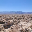 Stock Photo: Death Valley