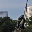 Royalty-Free Stock Photo: Iwo Jima Memorial