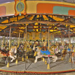 Merry-go-round — Stock Photo #1347681