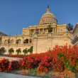 Stock Photo: U.S. Capitol Building HDR