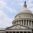 U.S. Capitol Building — Stock Photo #1348086