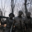 Vietnam Veteran's Memorial — Stock Photo #1348128
