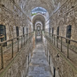 Eastern State Penitentiary — Stock Photo #1348390