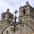 Mission Conception — Stock Photo