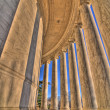 Jefferson Memorial HDR — Stock Photo #1348825