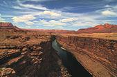 Colorado River — Stock Photo