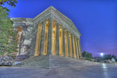 Jefferson Memorial HDR — Stock Photo