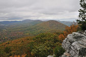 Tibbet Knob — Stock Photo