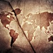 World Map — Stock Photo #1340975