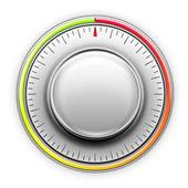 Thermostat — Stock Photo