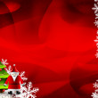 Christmas and New Year background — Stock Photo #1382140