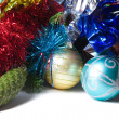Christmas composition — Stock Photo #1771216