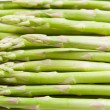 Royalty-Free Stock Photo: Fresh asparagus
